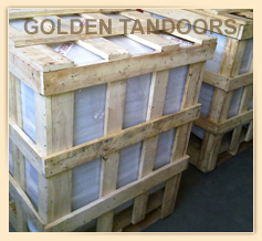 Restaurant Tandoor Packing