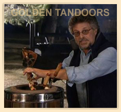 Tandoori Tikka on Golden Tandoors