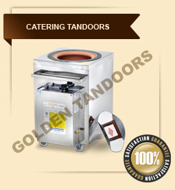 Catering Tandoors